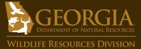 GA DNR Logo